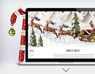 Christmas Website 2017