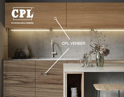 CPL Plywood Digital Designs