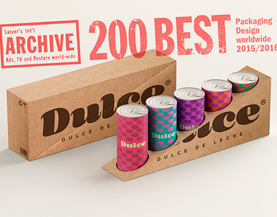 Dulce Packaging