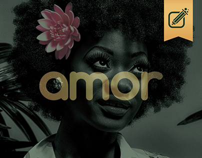 AMOR BRANDING (Flowers, Bakery & Accessories)