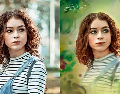 Photoshop (рисование)