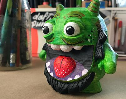 Green Gobber