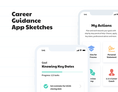 Career Guidance App