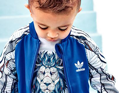 Adidas Originals // Kids' Collection
