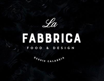 La Fabbrica - Brand Image - New Shop's Concept