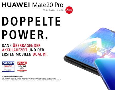 HUAWEI Mate20 Pro - KSP