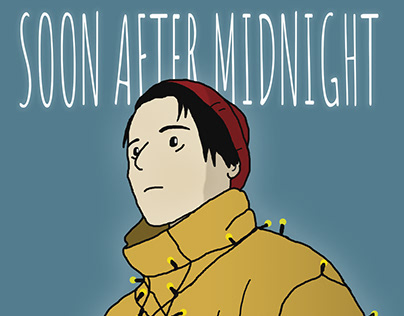 Soon After Midnight Posters