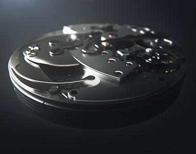 CGI Watch