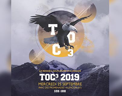 Toc3 - Bij de l'Orne
