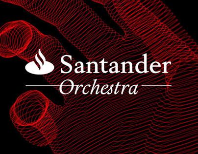 Santander Orchestra - Identity in Motion