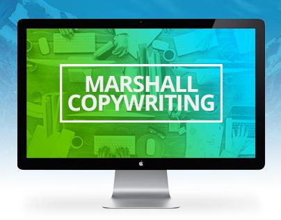 Marshall Copywriting
