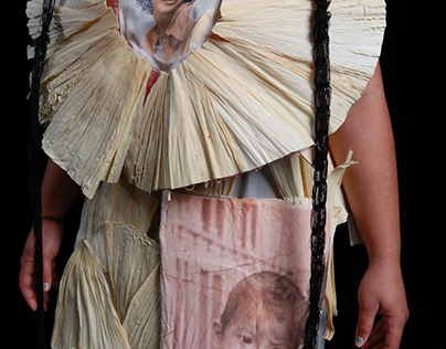 BRUJAS Y RAICES S/S 18- Thesis Collection
