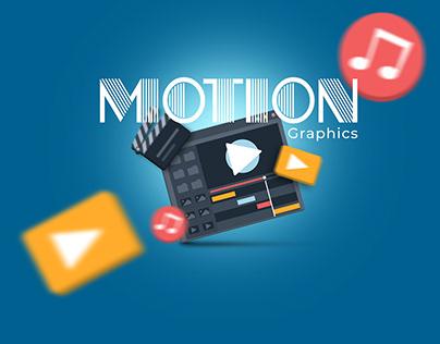 Motion Graphics 2020