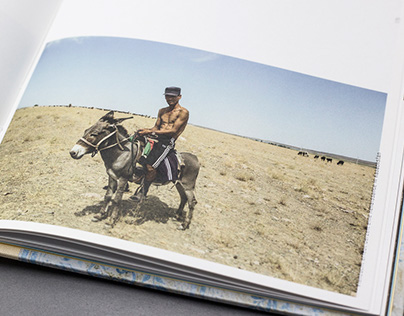 Rachmet und sau bol // A Journey to Kazakhstan