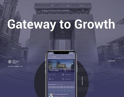 DIFC Connect App