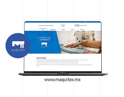 Maquitex