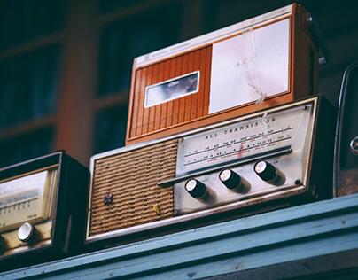 PLURAL - Imagens que a gente sente (Spot Rádio)