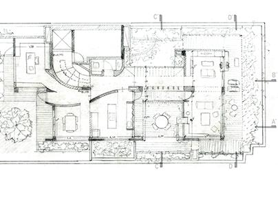 Proyecto U. Forma: Penthouse