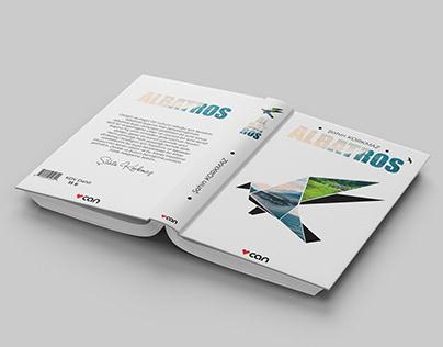Book Cover Design Kitap Kapağı Tasarımı