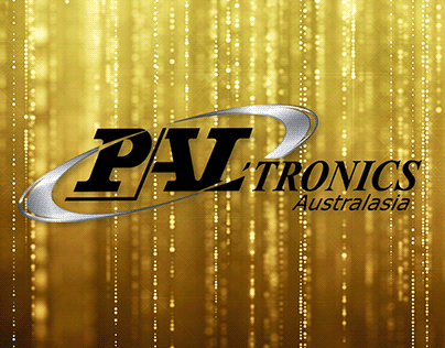 Paltronics AGE 2019 Main LED Video