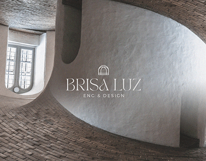 BRISA LUZ - VISUAL BRAND