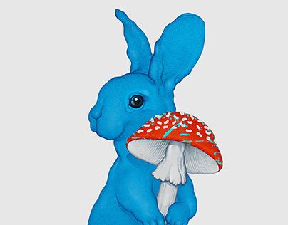Mad Rabbits Tees
