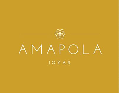 Amapola Joyas