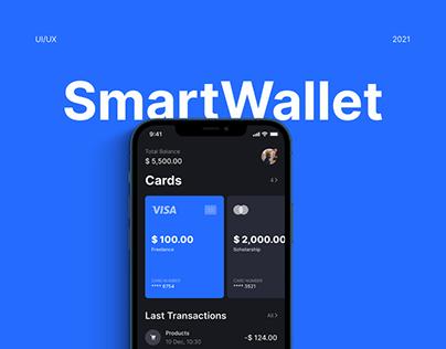 SmartWallet App
