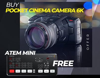 Buy 1 Get 1 Free - Social Media Post