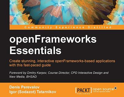 openFrameworks Essentials book