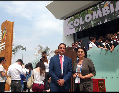 Colombia ExpoMilano