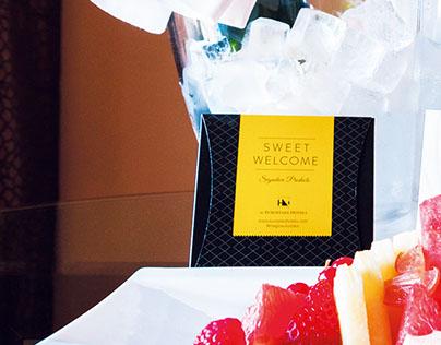 Eurostars Hotels Packaging