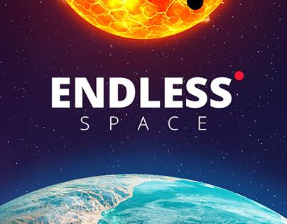 Endless Space Game Kit