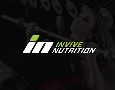 InVive Nutrition - Branding and Packaging
