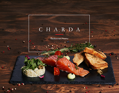 Charda food photo and restaurant menu