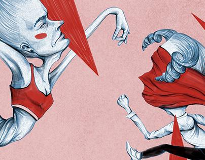 Komm mal runter – ten ways to get rid of your anger