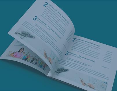 Public health brochure