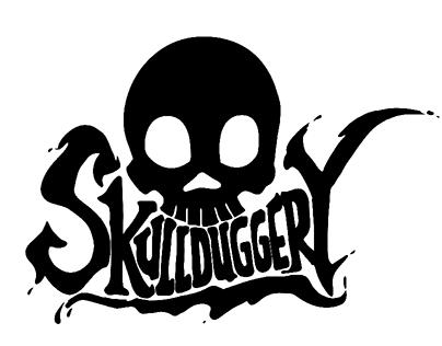 Skullduggery (new logo)