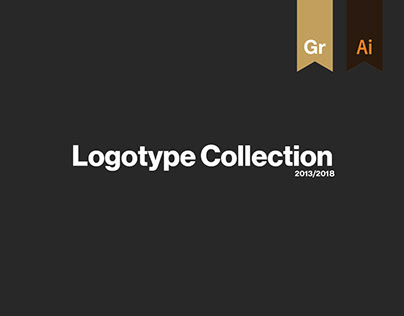 Logotype Collection 2013/2019