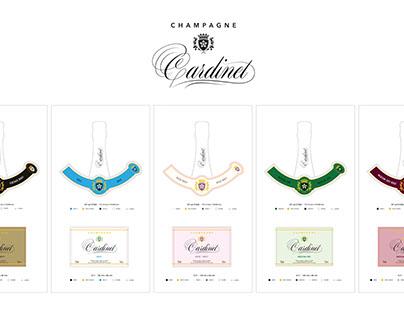 Champagne Cardinet