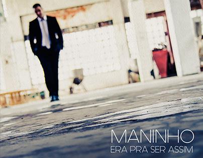CD Maninho - Era pra ser assim