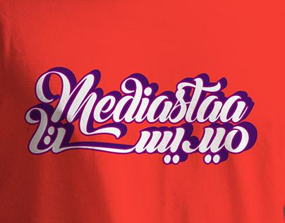Mediastaa - Branding