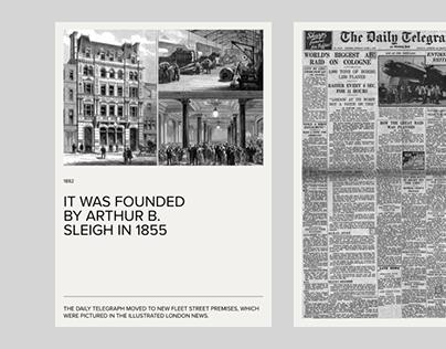The Telegraph — 2020©