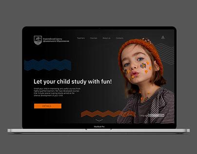 European Centre of Preschool Education
