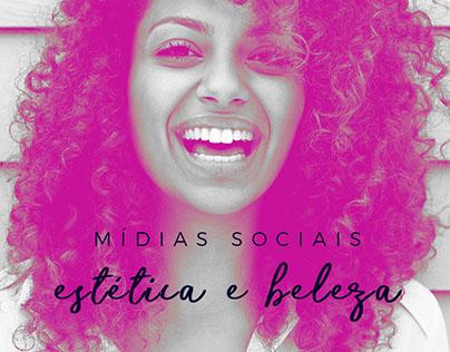 Social Media | Estética e Beleza