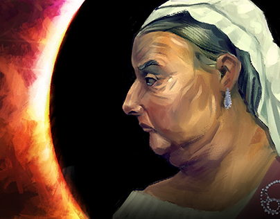 Sunless Skies - Kickstarter Graphic Design