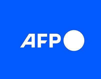 AFP — Agence France Presse