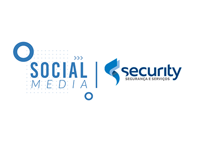 Social Media - Security