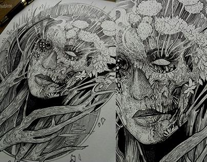 INK. April 2020