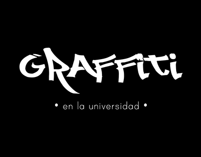Graffiti - Ambientes Interactivos